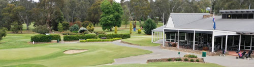 Souther Golf Group South Australia Golf Events